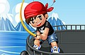 Speel het nieuwe spelletje: Fishao