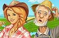 Joue à: GoodGame Big Farm