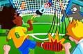 Jugar un nuevo juego: Find The Differences World Cup 2014