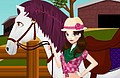 Joue à: The Horse Show