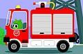 Spiel: Be Fireman