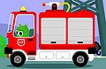 Graj w nową grę: Be Fireman