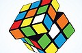 New Game: Rubik