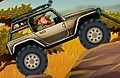 New Game: Offroad Safari