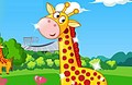 New Game: Cute Giraffe Care