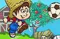 Speel het nieuwe spelletje: Boerderij Voetbal