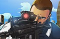 New Game: Sniper Police Training