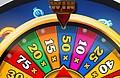 Joue �: Wheel Of Fortune Slot