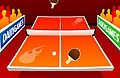 New Game: Power Pong