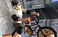 New Game: BMX Freestyle