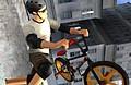 Spiel: BMX Freestyle
