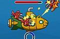 Spiel: Nyan Force