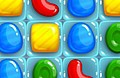 Play Candy Crush Rain 2