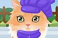 Joue �: Groom That Kitty