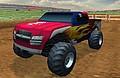 New Game: Thunder Cross Racing