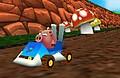 New Game: Krazy Karts 3D