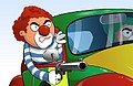 Spiel: Circus Freaks Showdown