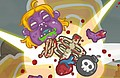 New Game: Boom Go The Zombies