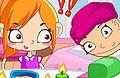 Speel het nieuwe spelletje: Spa Salon Verveling