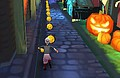 Speel het nieuwe spelletje: Angry Gran Run - Halloween