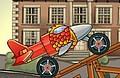 Spiel: Flugtag Racing