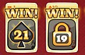 Speel het nieuwe spelletje: Vegas BlackJack