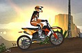 Jugar un nuevo juego: Ultimate Dirt Bike USA