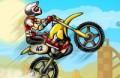 Speel het nieuwe spelletje: Bike Rivals