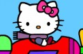 New Game: Hello Kitty Coloring
