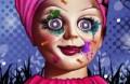 Jugar un nuevo juego: Annabelle Spooky Halloween Make Over