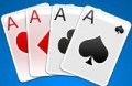 New Game: Klondike Solitaire