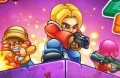 New Game: Zombo Buster Rising