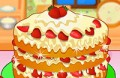 Graj Strawberry Short Cake 2
