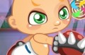 New Game: Angry Baby