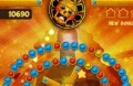 Gioca il nuovo gioco: Totem Balls 2