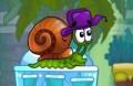 Spiel: Snail Bob 8