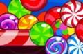 Spiel: Süßigkeit Pool