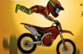 Jugar un nuevo juego: Moto X3M