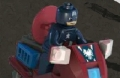 Spiel: Captain America Rausch