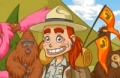 New Game: Bigfoot Hunter