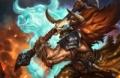 New Game: Mavenfall
