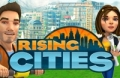 New Game: Rising Cities