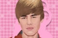 Graj w nową grę: Justin Bieber Date