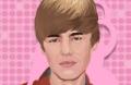 New Game: Justin Bieber Date