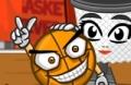 Spiel: Basketball