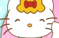 New Game: Hello Kitty And Mom Match