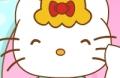 Graj w nową grę: Hello Kitty And Mom Match