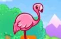 Graj w nową grę: Flamingo Surfers