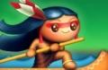 Jogar o novo jogo: Pocahontas Slots
