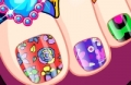 Spiel: Superb Pedicure Nagelstudio